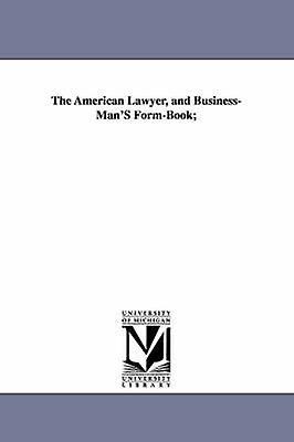 المحامي الأمريكي وفورمبوك بوسينيسمانس بالأبيض ديلوس & الشماس