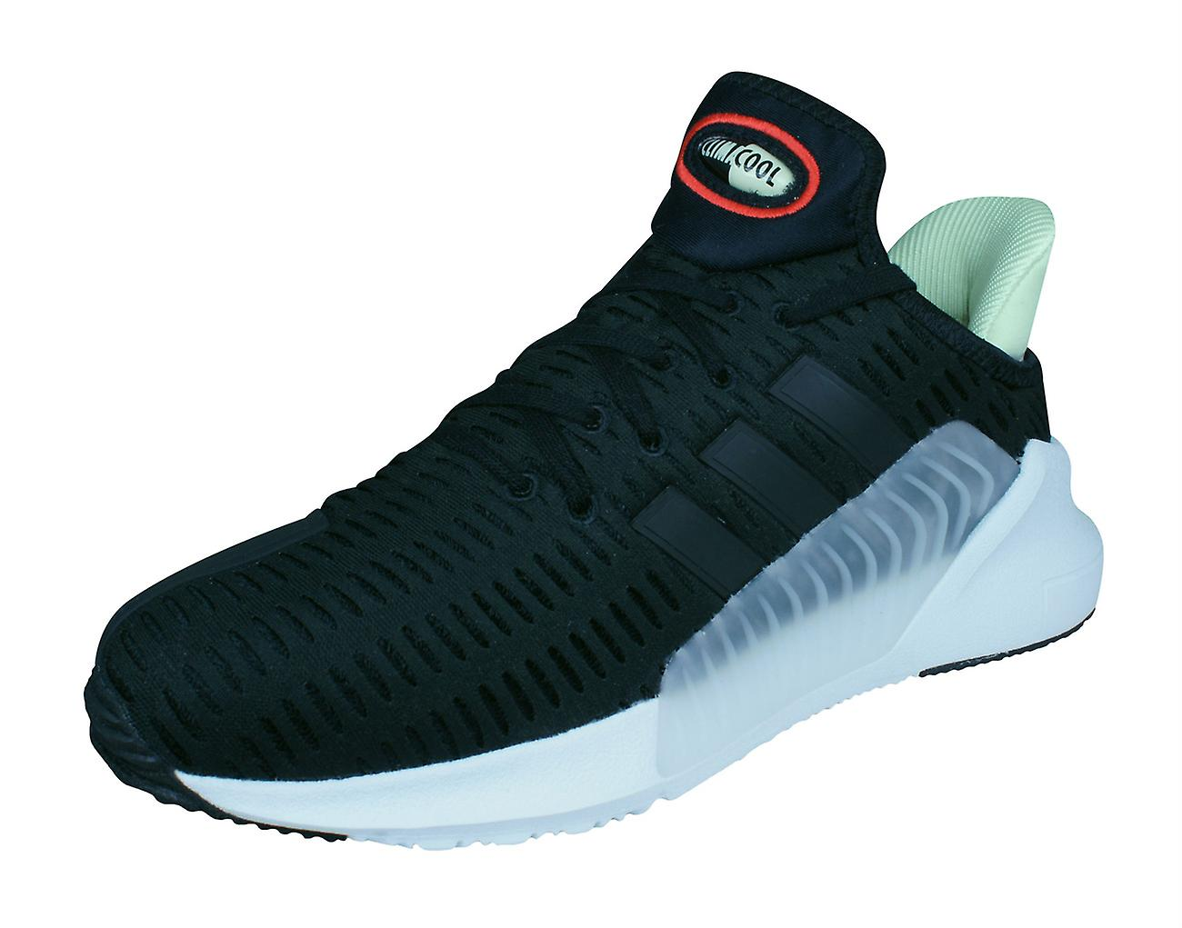 reputable site ce4eb b79f9 adidas Originals Climacool 0217 Womens Trainers  Shoes - Black