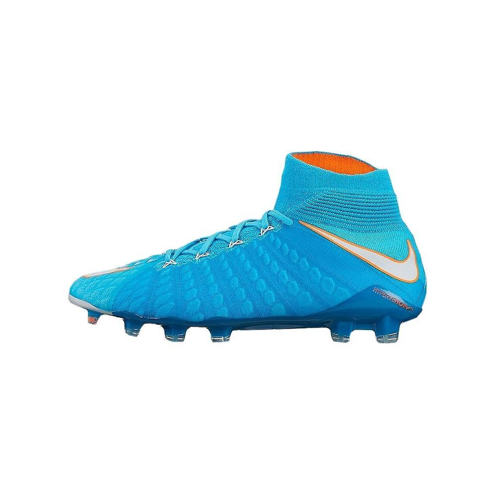 innovative design a2d95 b232d Nike Hypervenom Phantom Iii DF FG Wmns 881545414 football women shoes