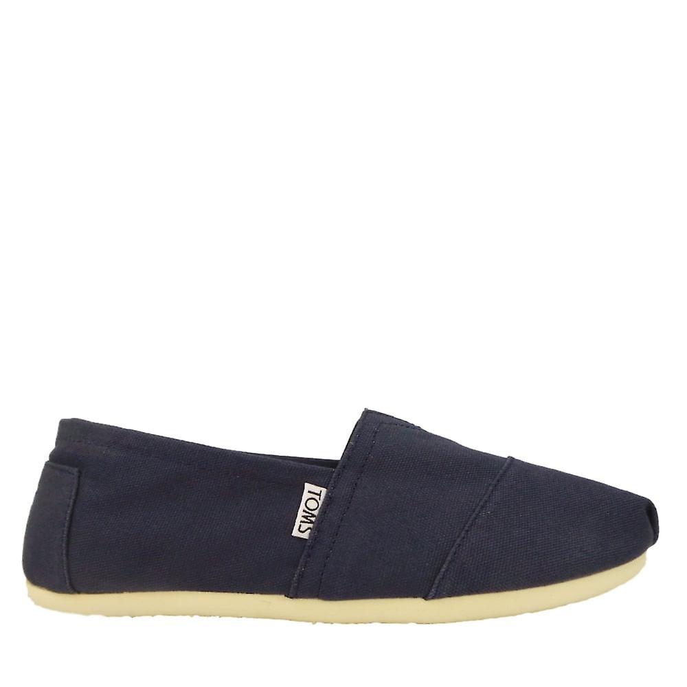 ca6b520a TOMS sko - damer W.Toms opprinnelige Classic   Fruugo