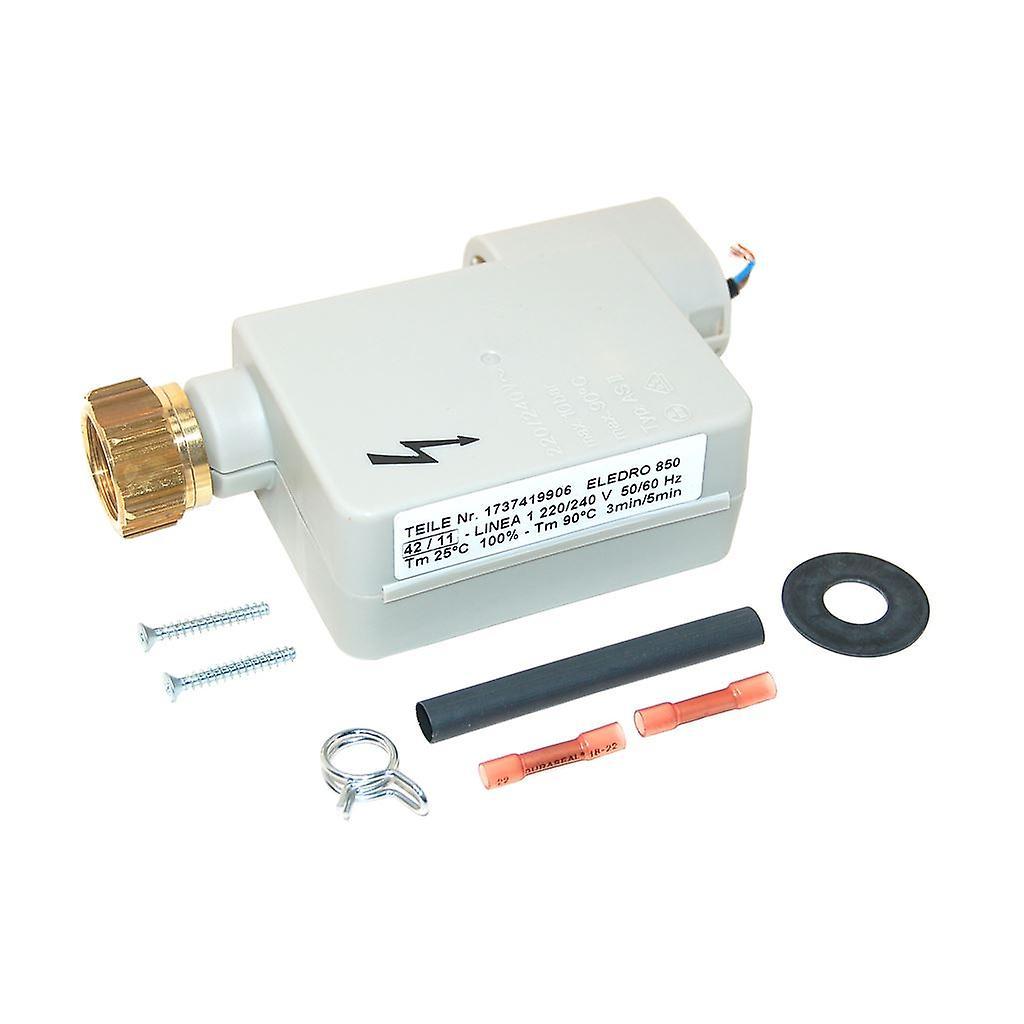 Bosch Spülmaschine Aquastop Wasserzulauf Ventil Kit Fruugo