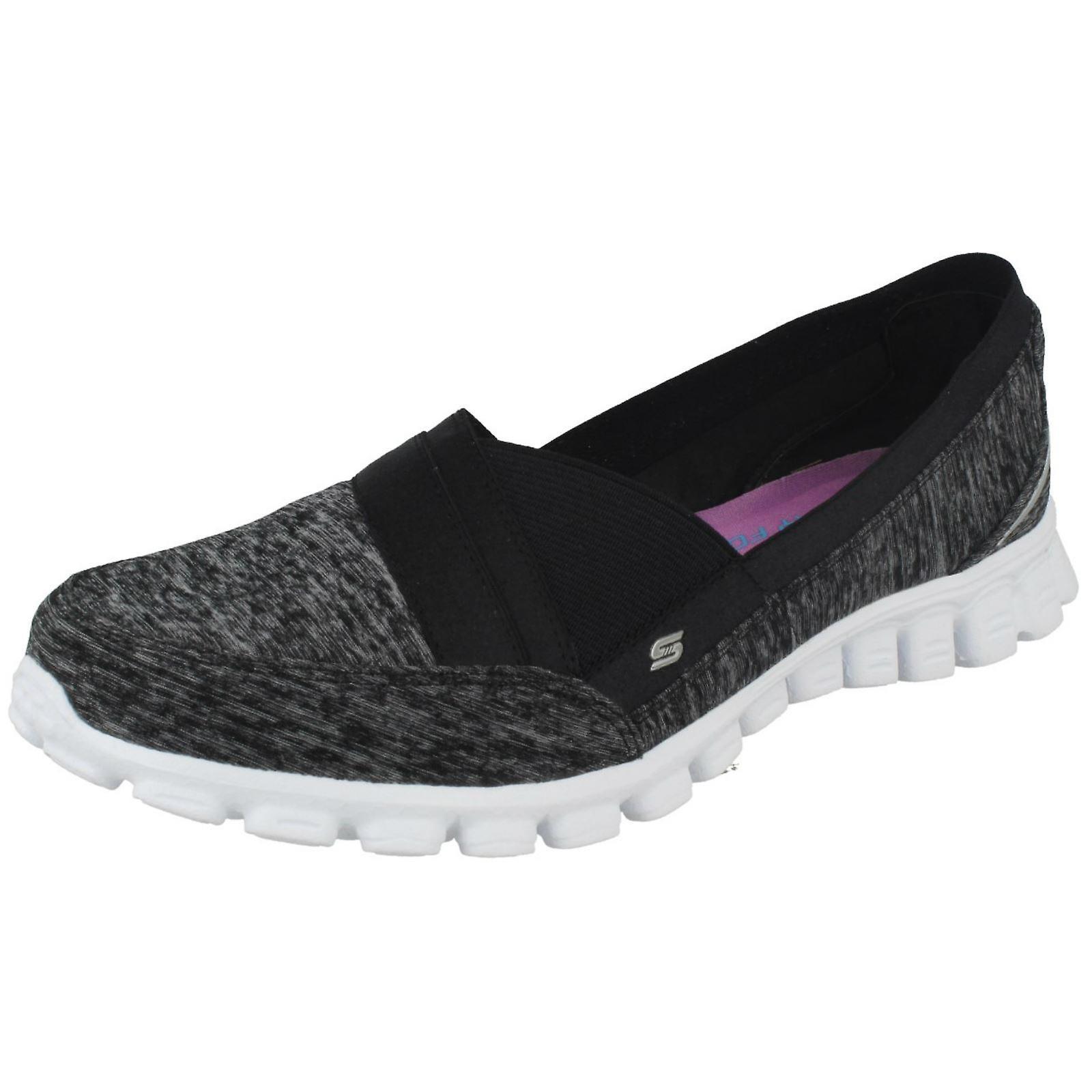Dames Skechers Casual schoenen EZ Flex 2 fascinatie