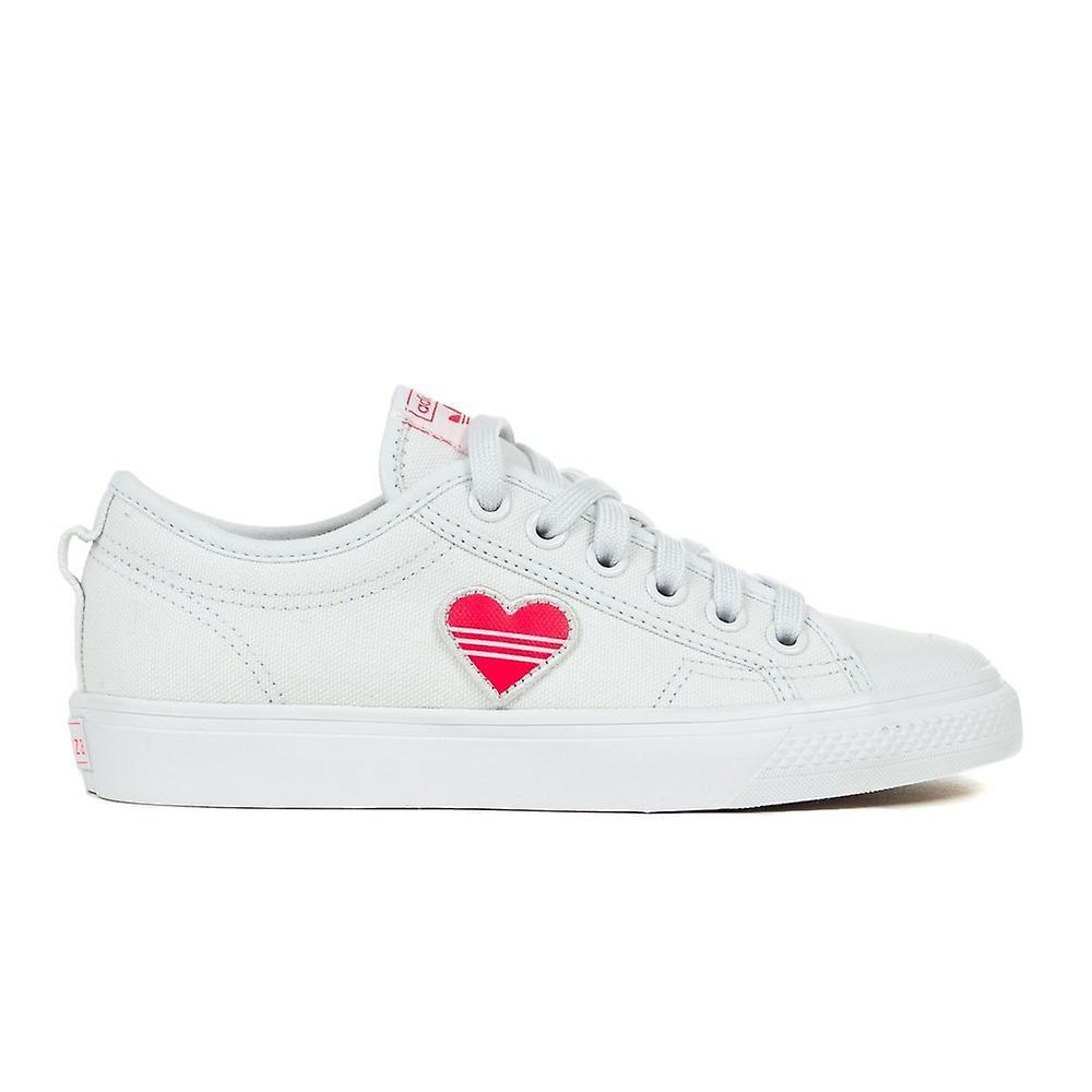 Adidas Nizza Trefoil W EF5074 universelle kvinner sko