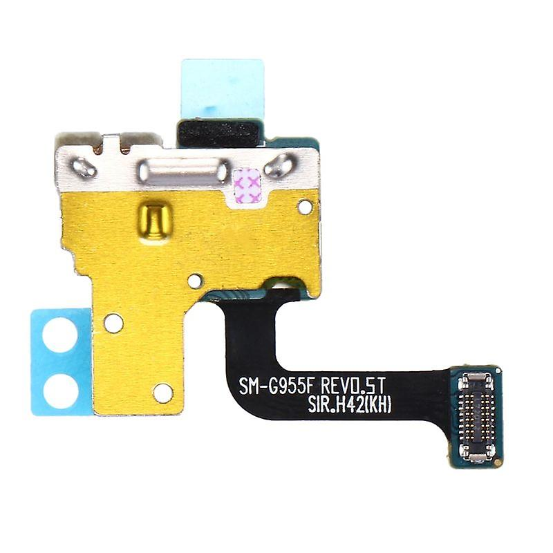 For Samsung Galaxy S8 plus G955 G955F front sensor Flex proximity proximity  sensor