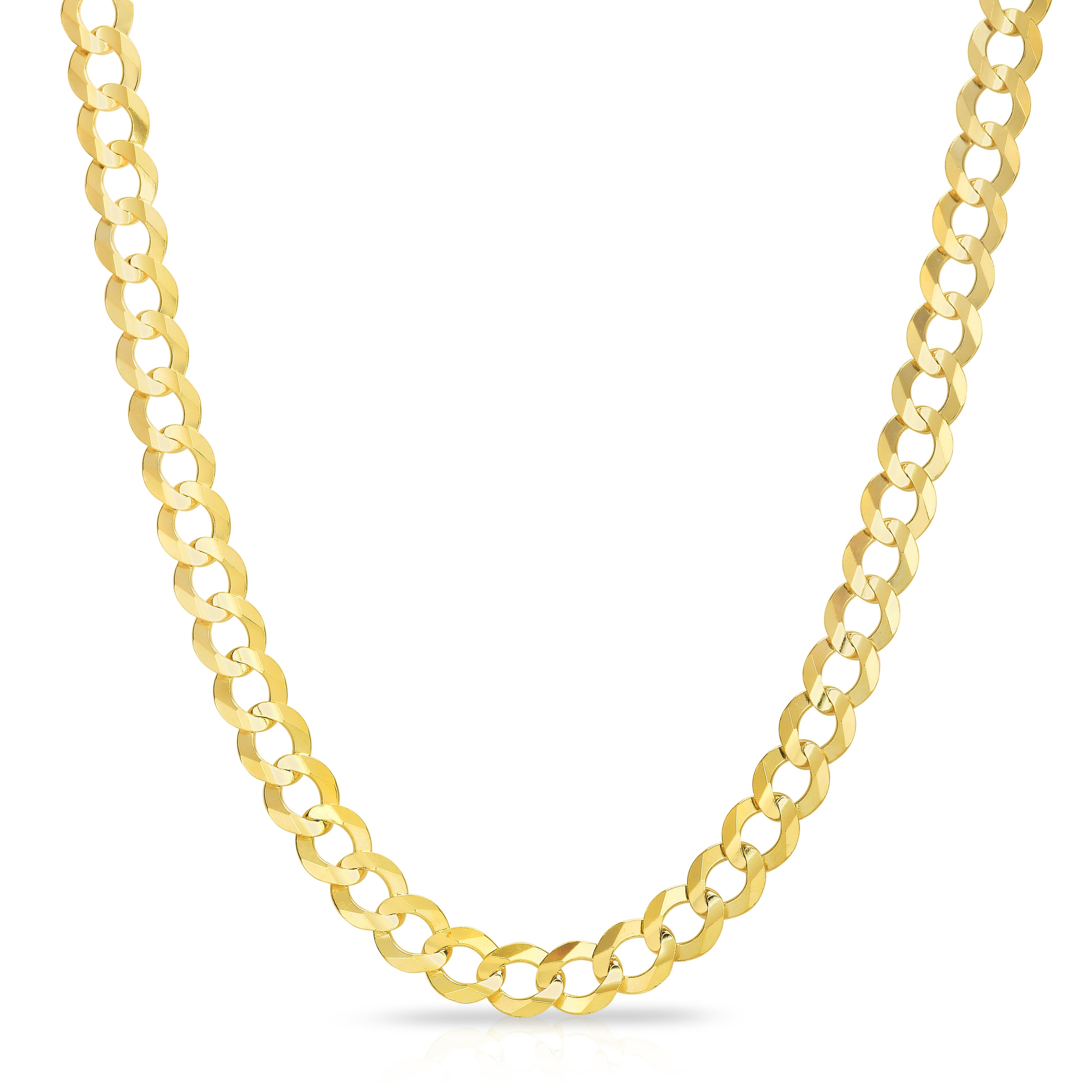 pendant inch all mens boutique large gold that morenista product necklace more