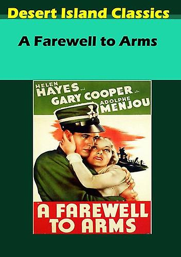 farewell to arms