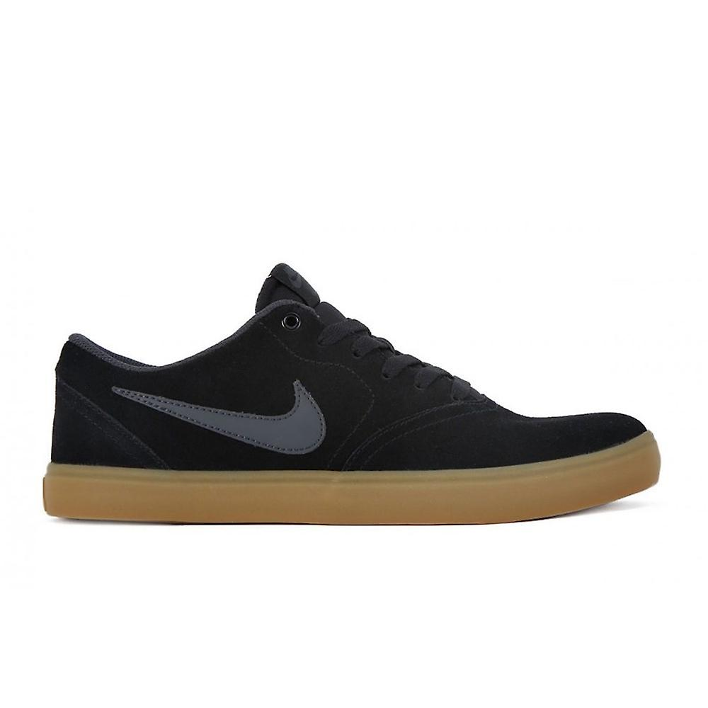 f6b1bbe731b1b Nike SB Check Solar 843895003 skateboard all year men shoes
