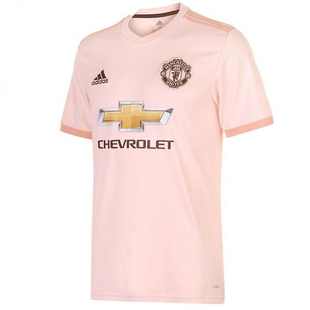 adidas Manchester United Anthony Martial Home Shirt 2019 2020