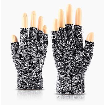 Fingerlose Handschuhe - Quadratische Handschuhe
