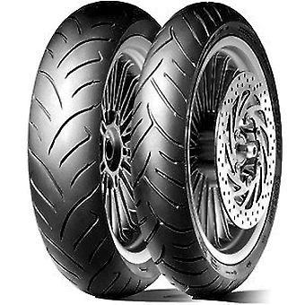 Motorcycle Tyres Dunlop ScootSmart ( 140/60-13 RF TL 63S Rear wheel, M/C )