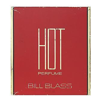 ביל בלס בושם חם להתיז 1/3Oz ב Box (בושם טהור)