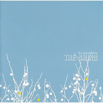 Shins - Oh Inverted World [CD] USA import