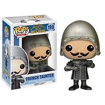 Monty Python ja pyhä Graal-French Taunter + Pop Protector