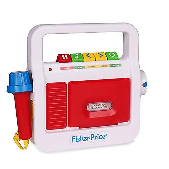 Fisher Price Classic Tape Recorder (Model No. 2178)