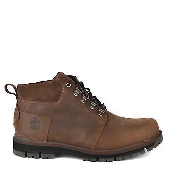 Timberland Men's Radford Brown Chukka Waterproof Boot