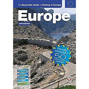 Essential Guide to Driving in Europe by Julian Parish