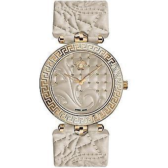 Versace-relógio de pulso-mulheres-quartzo analógico-Vanitas-VK7020013