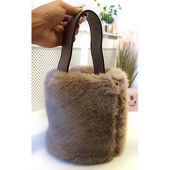 IKRUSH النساء رازي حقيبة الحقيبة رقيق