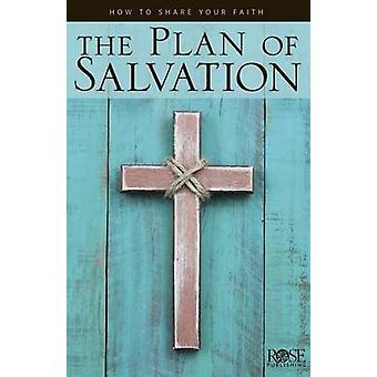 Plan of Salvation by Rose Publishing - 9781628622591 Book