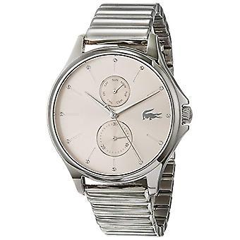 لاكوست ساعة امرأة المرجع. 2001026