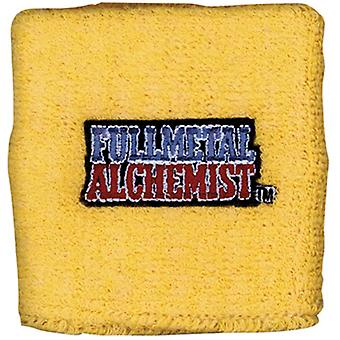 Sweatband - Fullmetal Alchemist - New Logo Gifts Toys Anime Licensed ge7726