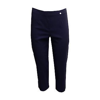 ROBELL Robell Navy Trouser Marie 51576 5499 69