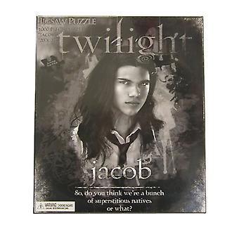 Twilight Puzzle (Jacob)