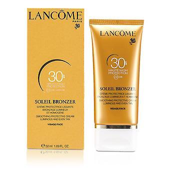 Crema protectora suavizante Soleil bronceador spf30 169558 50ml/1.69oz