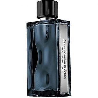 Abercrombie & Fitch Første Instinct Blue Man Eau de toilette spray 50 ml