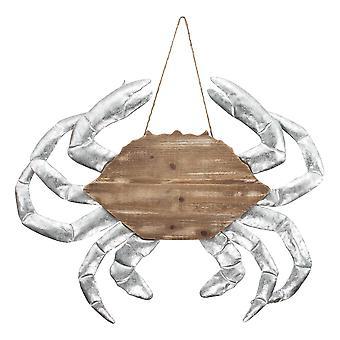 "23"" X 19"" Mr Crabs"