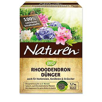 SUBSTRAL® Natural® BIO Rhododendron Fertilizer, 1.7 kg