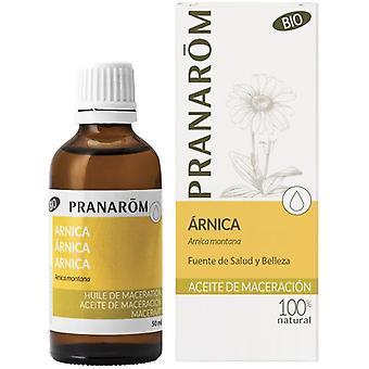 Pranarom Arnica Vegetable Oil Bio