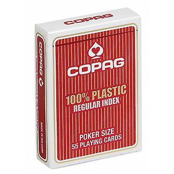 Copag Poker Deck Regular (Tuckbox)
