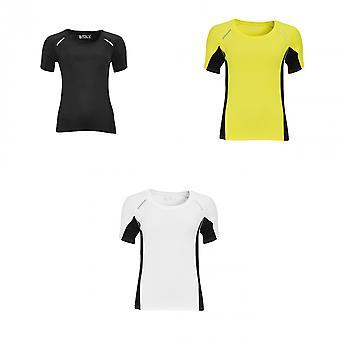 SOLS Womens/dames Sydney Running T-Shirt