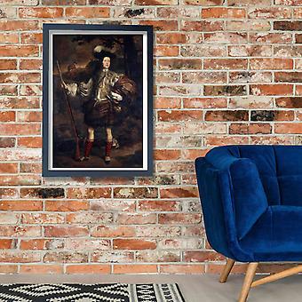 John Michael Wright - Lord Mungo Murray Poster Print Giclee