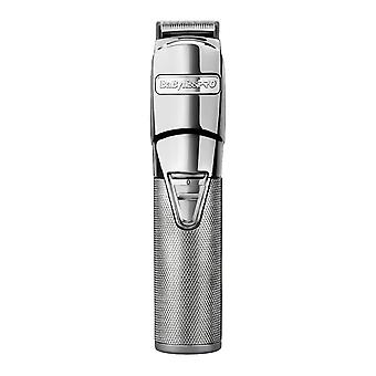 Babyliss Pro BAB7880U Cordless Hair Super Motor Trimmer interchangeable Blades