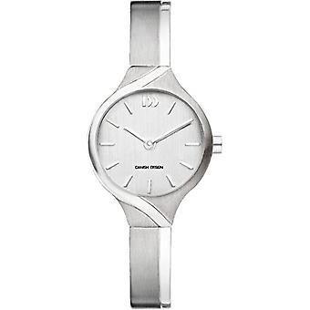 Danish Designs DZ120483-wristwatches, male, titanium, colour: grey
