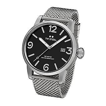 Tw Steel Watch Analog Quartz Men MB12