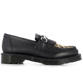 Adrian Snaffle Chunky Loafers