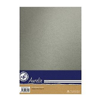 Aurelie Vintage kovové kartón kovové