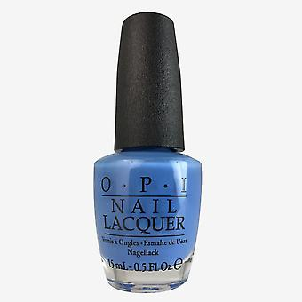 Opi nail lacquer - rich girls and po-boys 0.5 oz