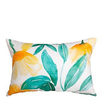 Savannah Digital Printed Cushion 35x55cm Multi