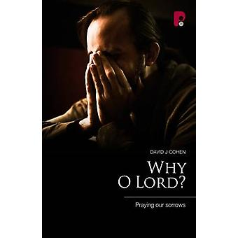 Why O Lord by David J. Cohen