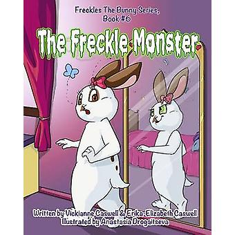 The Freckle Monster by CASWELL & Vickianne