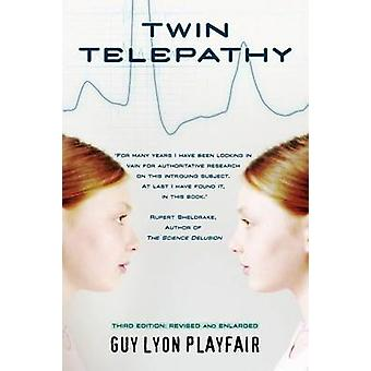 Twin Telepathy by Playfair & Guy L.