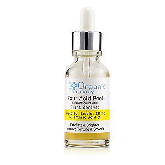 Four Acid Peel - Exfoliate & Brighten - 30ml/1oz