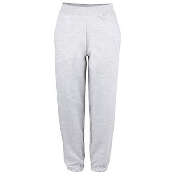 Awdis College Cuffed Sweatpants / Jogging Bottoms