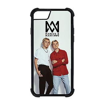 Marcus & Martinus iPhone 6/6S Shell