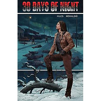 30 Days Of Night (2018) by Steve Niles - 9781684053094 Book