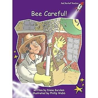 Bee Careful! by Diana Burslem - 9781927197844 Book